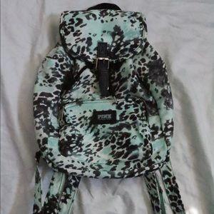 PINK VS Mini Backpack